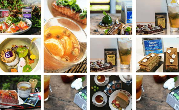 Always Teatime Challenge by Dilmah