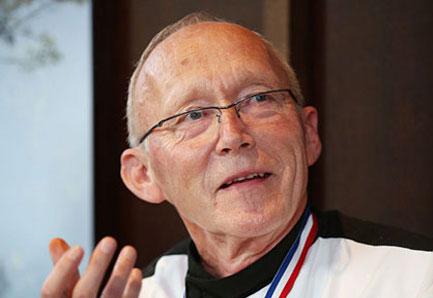 Bernd Uber