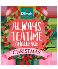 Dilmah Christmas Challenge