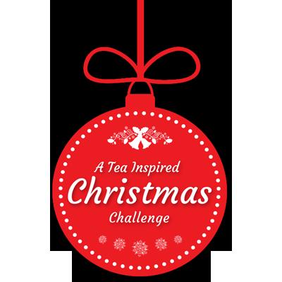 Winner of the Tea Inspired Christmas Challenge