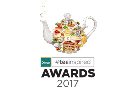 The Tea Inspired Awards - Singapore