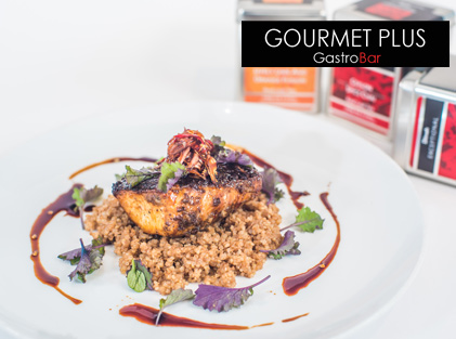 Gourmet Plus Gastrobar